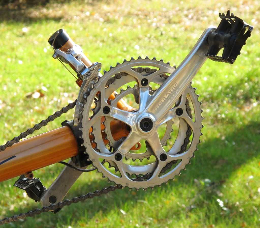 Vision Recumbent Bicycles: Guide to bicycle models and versions